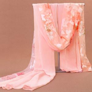 羚羊早安丝巾 6