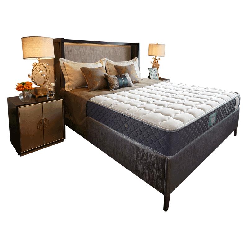 雅兰床垫护脊版1.5米1.8席梦思