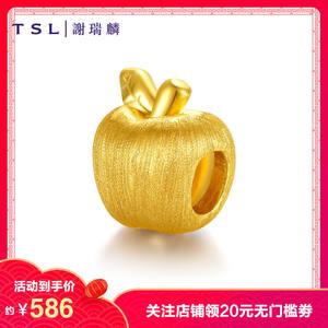TSL谢瑞麟首饰项链 2