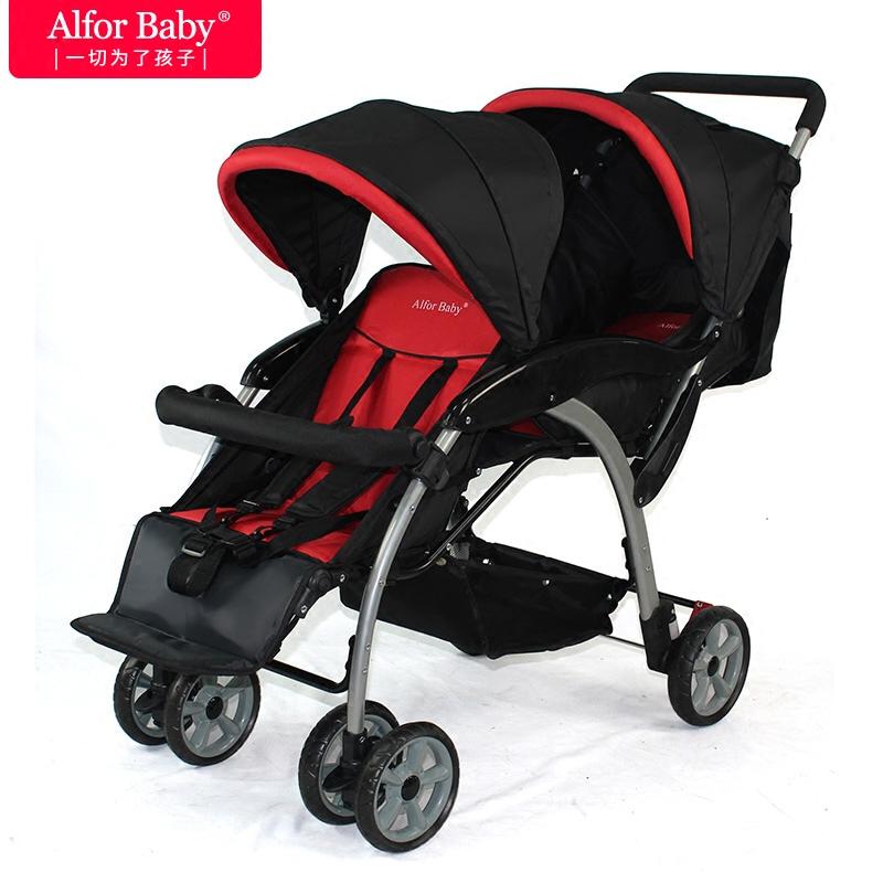 美国AlforBaby婴儿车 2