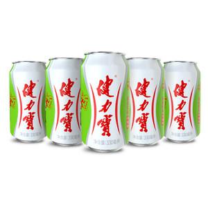 健力宝饮料汽水 5