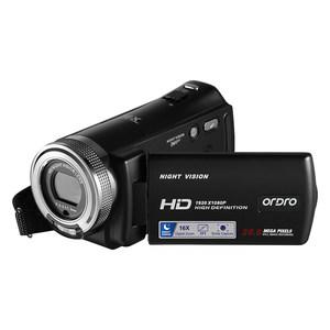 Ordro欧达视频拍摄设备 4