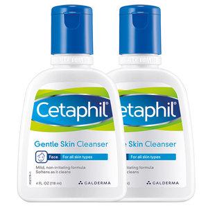 cetaphil丝塔芙洗面奶身体乳 6