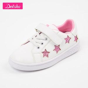 笛莎童装鞋子 3
