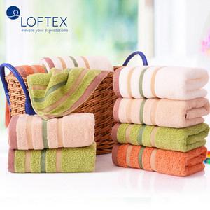 亚光毛巾 6