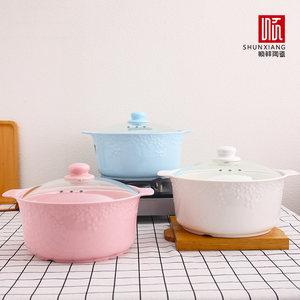 shunxiang顺祥陶瓷砂锅 6
