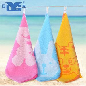 亚光毛巾 4