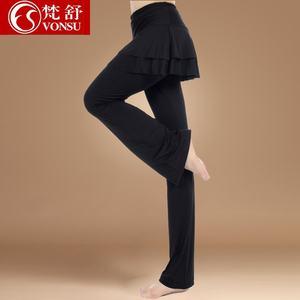 梵舒舞蹈服装 7