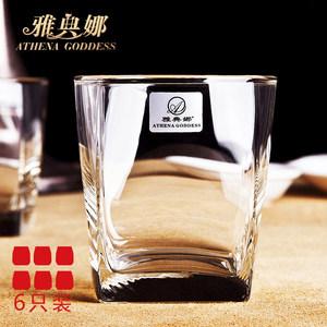 雅典娜红酒杯 2
