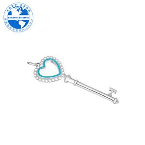 Tiffany首饰项链 6