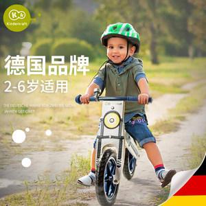 kinderkraft婴儿推车踏步车 4