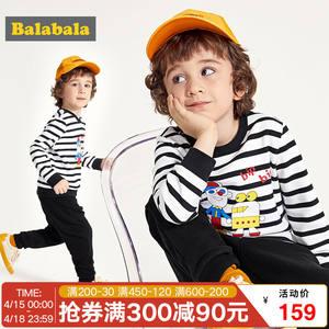 巴拉巴拉童装 4