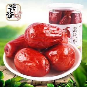 兴谷零食红枣 5