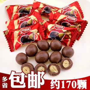 好邻居零食巧克力糖 5