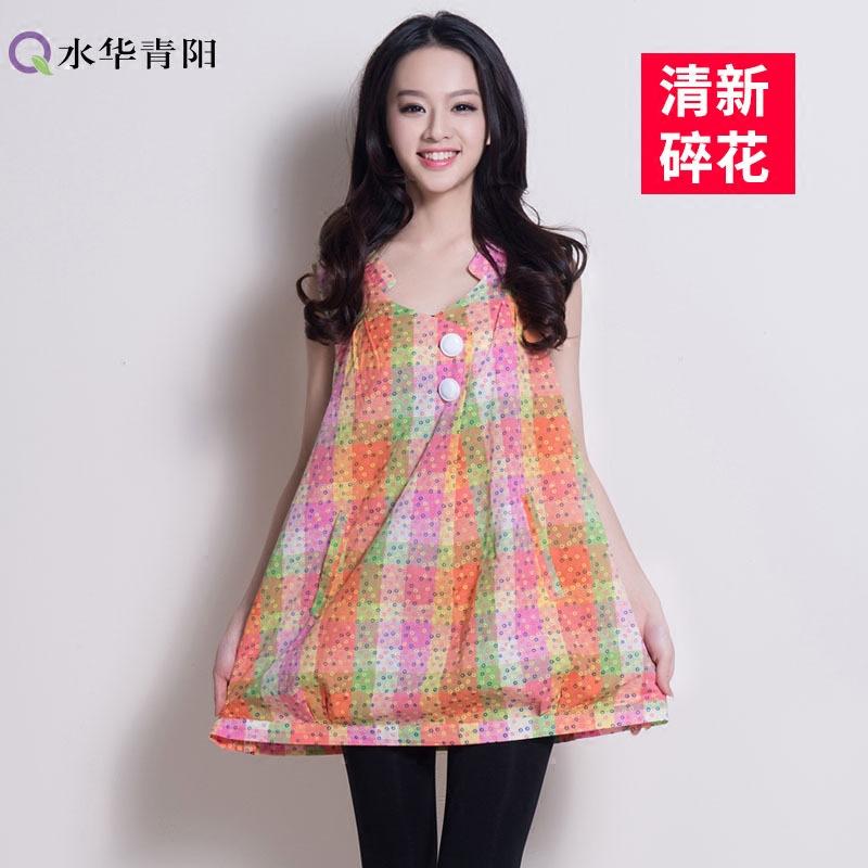 水华青阳孕妇防辐射服装 4