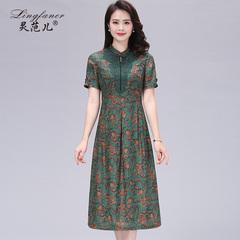 灵范儿女装连衣裙 5