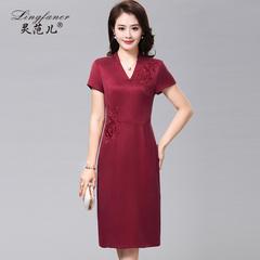灵范儿女装连衣裙 2