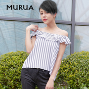murua女装 3