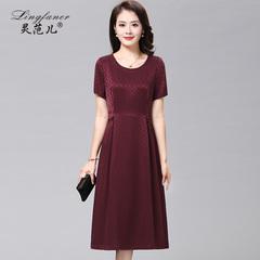 灵范儿女装连衣裙 4