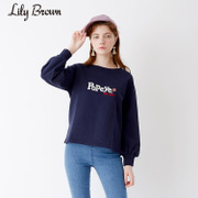 lilybrown女装连衣裙 5