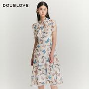 doublelove贝爱女装 6