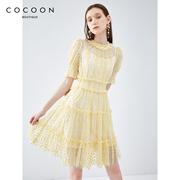 cocoon女装 4