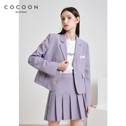 cocoon女装 11