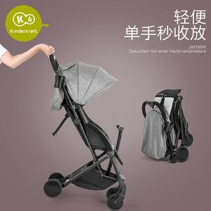 kinderkraft婴儿推车踏步车 2