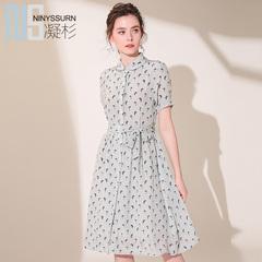 ninyssurn凝杉女装连衣裙 2