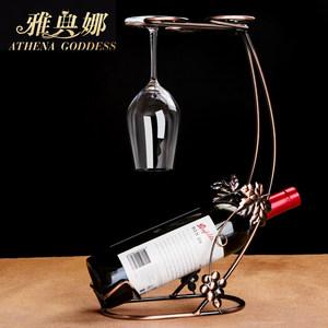 雅典娜红酒杯 6
