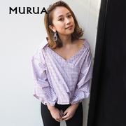 murua女装 4