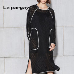 Lapargay纳帕佳女装 4