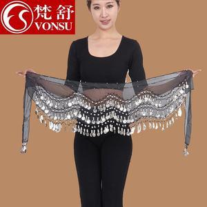 梵舒舞蹈服装 5