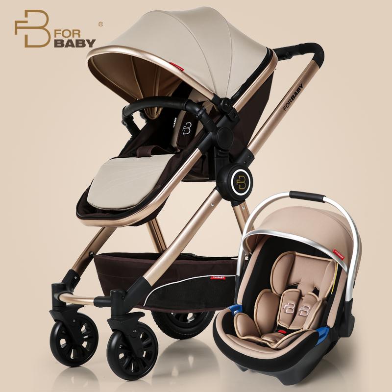 forbaby婴儿车 2