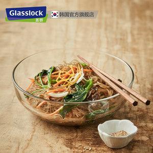 glasslock盖朗保鲜盒 4