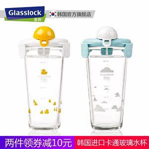 glasslock盖朗保鲜盒 2