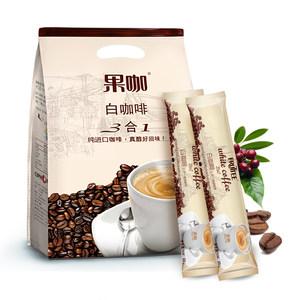 果咖咖啡饮料 6