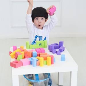 斯尔福儿童积木玩具 3