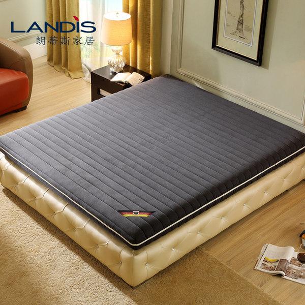 朗蒂斯床垫乳胶1.8m1.5米 3