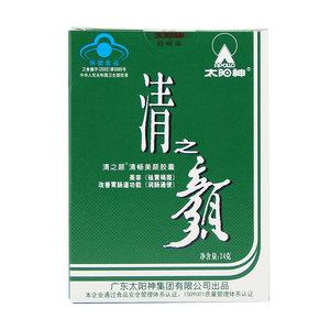 太阳神猴头菇保健品 3