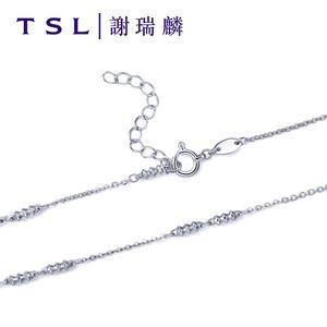 TSL谢瑞麟首饰项链 3