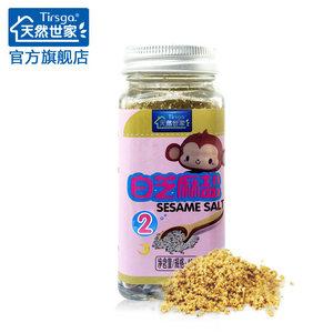 天然世家婴儿食品米饼 7