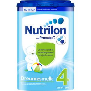 nutrilon诺优能婴儿奶粉 2
