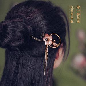凤凰涅磐首饰中国风 2
