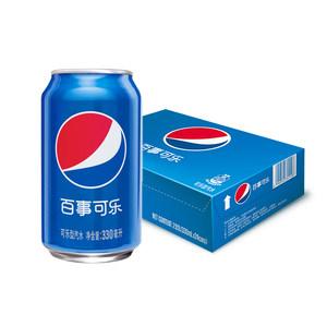 健力宝饮料汽水 6