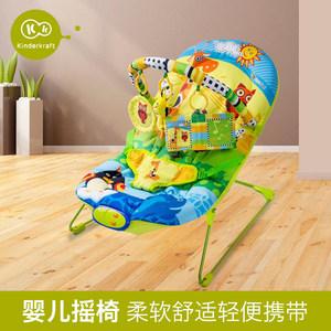 kinderkraft婴儿推车踏步车 3