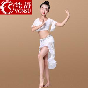 梵舒舞蹈服装 4